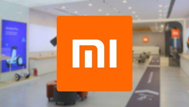 Loja Xiaomi