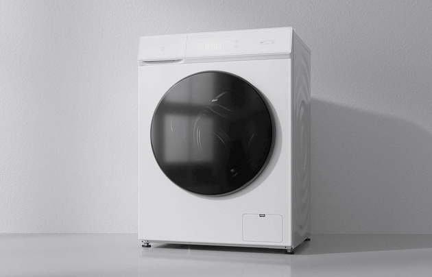 Xiaomi máquina de lavar app