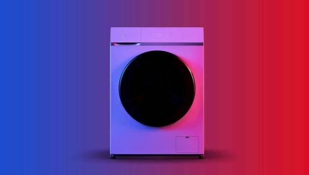xiaomi máquina de lavar a roupa