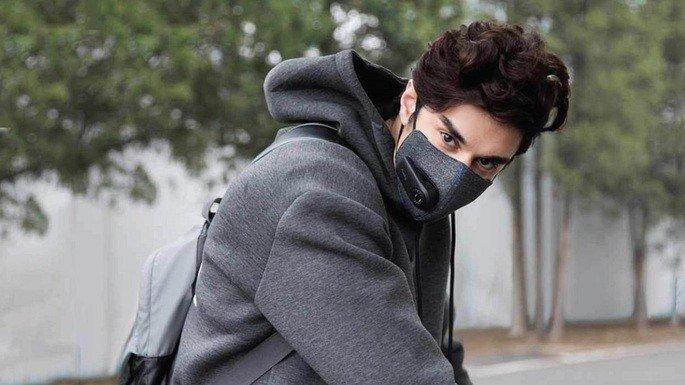 Xiaomi máscara