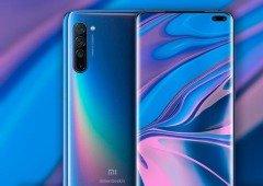 Xiaomi Mi 10 chegará com uma câmara melhor que o esperado