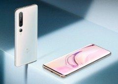 Xiaomi Mi 10 e Mi 10 Pro já estão a receber o Android 11 na Europa!