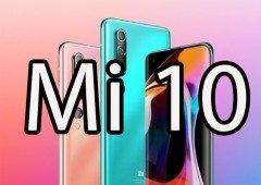 Xiaomi Mi 10 e Mi 10 Pro: o resumo que precisas para saber tudo (Preço, especificações e disponibilidade)