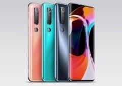 Xiaomi Mi 10 e Mi 10 Pro são o fim dos topos de gama baratos da marca. E fomos avisados