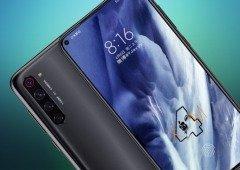 Xiaomi Mi 10: eis a imagem que todos estavam à espera!