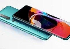 Xiaomi Mi 10 esgota novamente em 55 segundos e Xiaomi fatura milhões