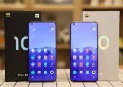 Xiaomi Mi 10 já rendeu mais de 26 milhões de euros em apenas 1 minuto!