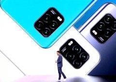 Xiaomi Mi 10 Lite 5G chega por 349€! Conhece o novo smartphone