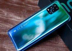 Xiaomi Mi 10 Lite 5G: poupa até 120 € neste smartphone Xiaomi