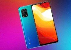 Xiaomi Mi 10 Lite 5G terá um ecrã de fazer inveja!