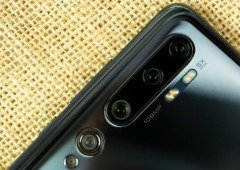 Xiaomi Mi 10 pode surpreender tudo e todos com sensor de 108MP e mais!