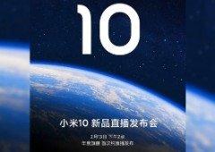 Xiaomi Mi 10: Presidente da marca confirma data da apresentação online!