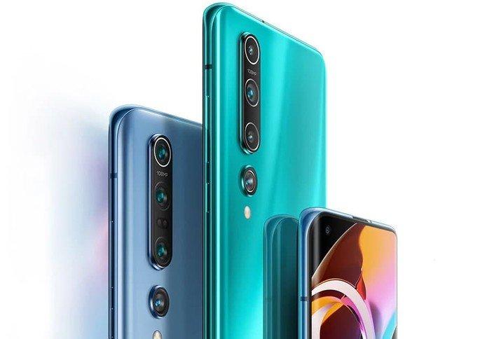 Xiaomi Mi Band 10 Pro