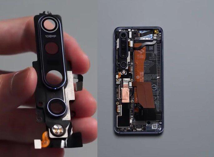 Xiaomi Mi 10 Pro