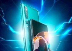 Xiaomi Mi 10 Pro tem um novo rival na plataforma AnTuTu