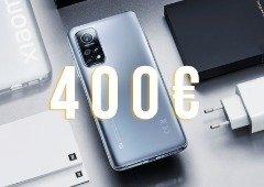 Xiaomi Mi 10 T: a melhor alternativa ao Mi 11 por menos de 400 €