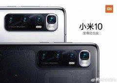 Xiaomi Mi 10 Ultra: principais características confirmadas antes da apresentação