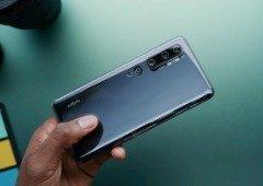 Xiaomi Mi 10 Ultra pronto para ser lançado. Vê as provas