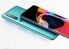 Xiaomi Mi 10 Ultra terá uma construção que te vai fascinar