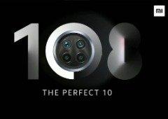 Xiaomi Mi 10i será o primeiro smartphone de 2021. Câmara de 108MP a preço de amigo!