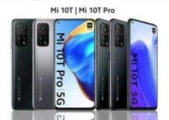 Xiaomi Mi 10T e Mi 10T Pro são oficiais: os topos de gama imperfeitos