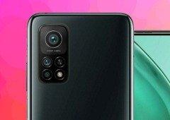 Xiaomi Mi 10T Lite: prepara-te para o novo smartphone com um preço que te vai conquistar!