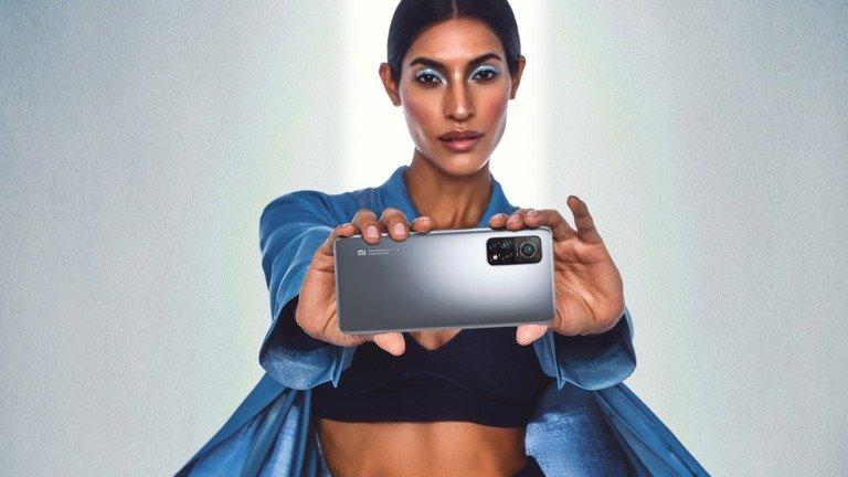 Xiaomi Mi 10T: o melhor smartphone para comprar até 400 €