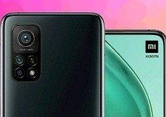 Xiaomi Mi 10T: todo o potencial das câmaras revelado em vídeo
