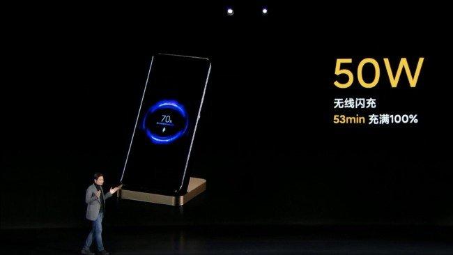 Xiaomi Mi 11 carregador