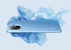Xiaomi Mi 11 é desmontado em vídeo. Conhece os seus segredos!