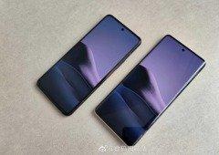 Xiaomi Mi 11 e Mi 11 Pro: será esta a fotografia dos próximos smartphones?