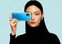 Xiaomi Mi 11 é oficial: o novo 'tubarão' da Xiaomi