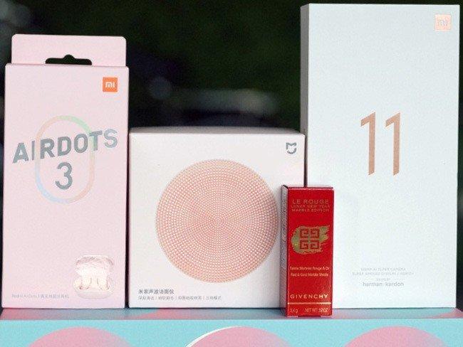 Edição especial Xiaomi Mi 11
