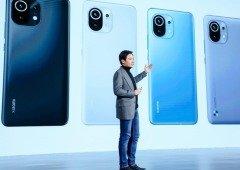 Xiaomi Mi 11 lançado globalmente com versão mais barata, diz fuga de informação