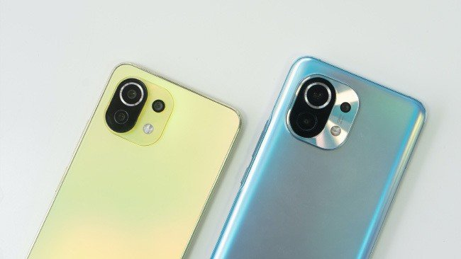 Xiaomi CC 11