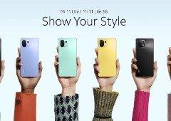 Xiaomi Mi 11 Lite: conhece o grande segredo do smartphone
