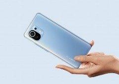 Xiaomi Mi 11 Lite dá mais um passo rumo ao lançamento oficial