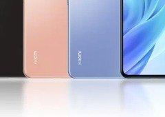 Xiaomi Mi 11 Lite: design e cores do smartphone confirmados