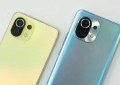 Xiaomi Mi 11 Lite NE: eis o próximo smartphone que ninguém pediu!