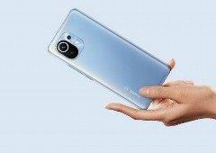 Xiaomi Mi 11 Lite: principais segredos descobertos graças à Google