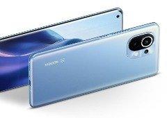 Xiaomi Mi 11: marca revela fotografias capturadas com a sua lente de 108MP