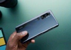 Xiaomi Mi 11 Pro: detalhes de câmara e ecrã são revelados