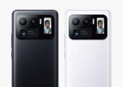 Xiaomi Mi 11 Pro: imagens mostram algo inédito na traseira do smartphone