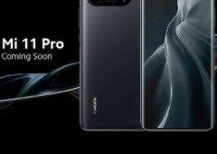 Xiaomi Mi 11 Pro: novas imagens confirmam design diferente do esperado