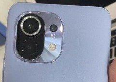 Xiaomi Mi 11 promete revolucionar fotografia dos seus smartphones com esta tecnologia