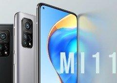 Xiaomi Mi 11: Smartphone vai surpreender pelas caraterísticas do ecrã!