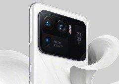 Xiaomi Mi 11 Ultra: apesar do preço, não está no TOP 10 de melhores ecrãs