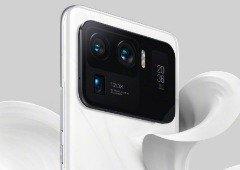 Xiaomi Mi 11 Ultra chega à Europa com um grande bónus