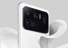 Xiaomi Mi 11 Ultra começa a receber a MIUI 12.5 Enhanced Edition na Europa