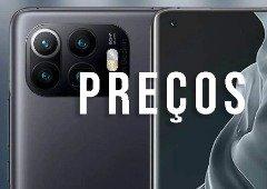 Xiaomi Mi 11 Ultra e Mi 11 Pro: preços conhecidos antes do tempo